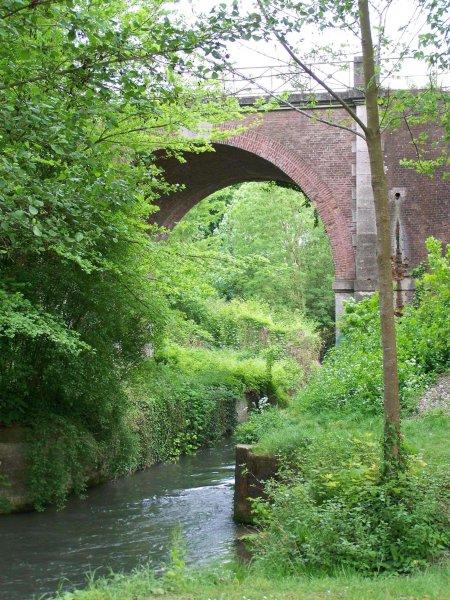 Le Pont 2011